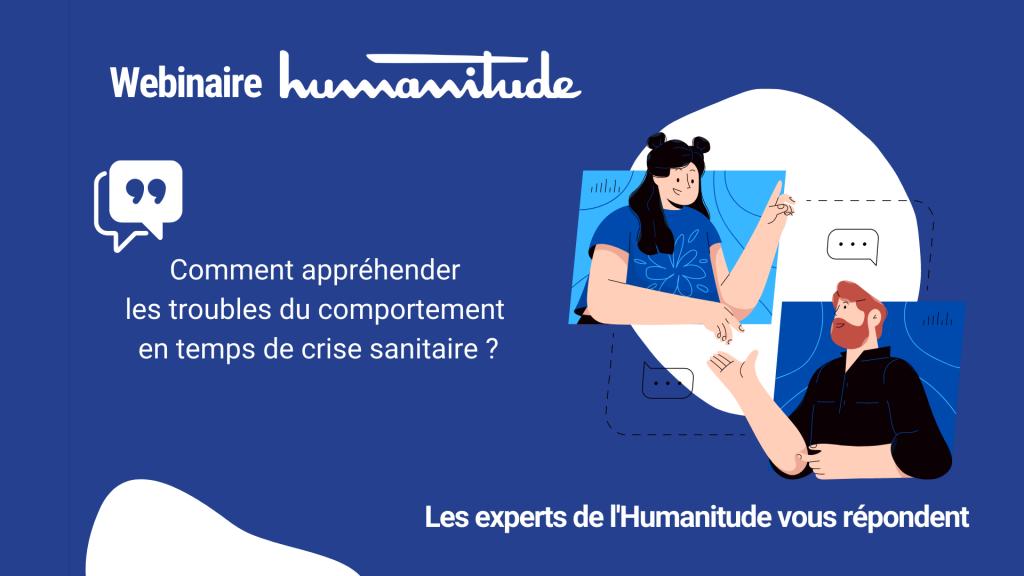 Replay : les experts de l'Humanitude vous répondent